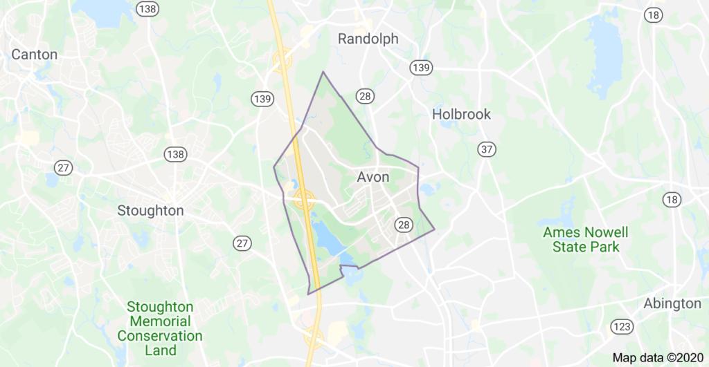 South Shore Basement Finishing - Avon MA