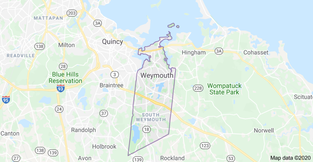South Shore Basement Finishing - Weymouth MA