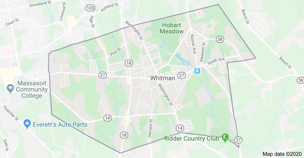 South Shore Basement Finishing - Whitman MA
